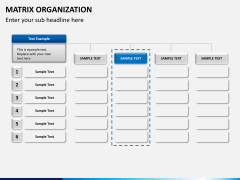 Org chart bundle PPT slide 39