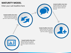 Maturity model PPT slide 3