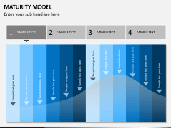 Maturity model PPT slide 9