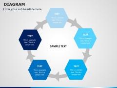 Medical PPT Slide 23