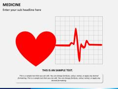 Medicine PPT slide 3