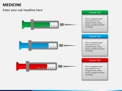Medicine PPT slide 7