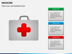 Medicine PPT slide 8