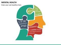 Mental Health PPT slide 13