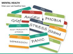 Mental Health PPT slide 15