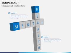Mental Health PPT slide 10
