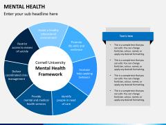 Mental Health PPT slide 2