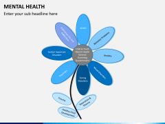 Mental Health PPT slide 8