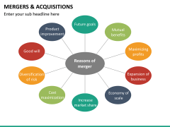 Mergers and acquisitions PPT slide 40