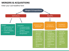 Mergers and acquisitions PPT slide 28