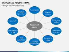 Mergers and acquisitions PPT slide 18