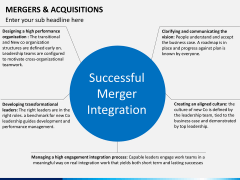 Mergers and acquisitions PPT slide 20