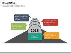 Milestones PPT slide 7