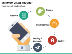 Minimum viable product PPT slide 37