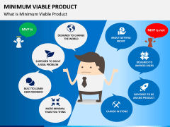 Minimum viable product PPT slide 2