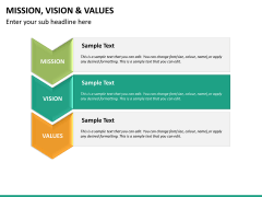 Vision and mission bundle PPT slide 70