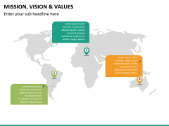 vision and values PPT slide 14