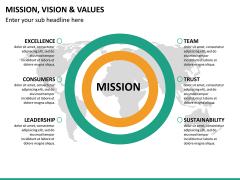 Vision and mission bundle PPT slide 72