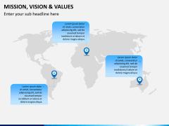Vision and mission bundle PPT slide 11