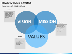vision and values PPT slide 6