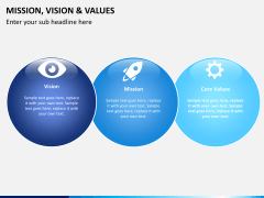 Vision and mission bundle PPT slide 15
