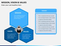 Vision and mission bundle PPT slide 2