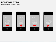 Mobile marketing PPT slide 5