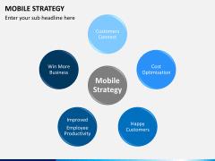 Mobile strategy PPT slide 14