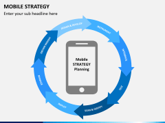 Mobile strategy PPT slide 6