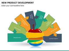 New product development PPT slide 9