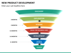 New product development PPT slide 15