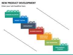 New product development PPT slide 16