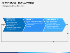 New product development PPT slide 6