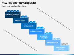 New product development PPT slide 8