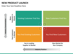 New Product Launch PPT slide 43