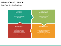 New Product Launch PPT slide 44