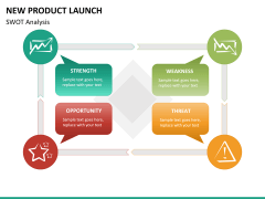 New Product Launch PPT slide 45