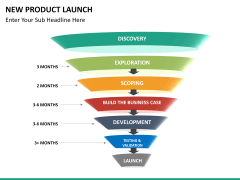 New Product Launch PPT slide 33