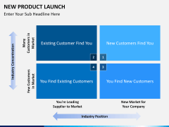 New Product Launch PPT slide 18