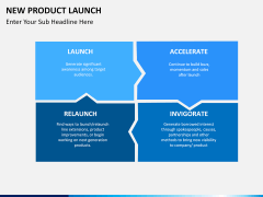 New Product Launch PPT slide 19