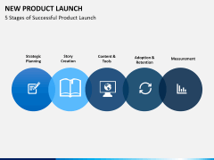 New Product Launch PPT slide 6