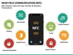 Near Field Communication PPT slide 15