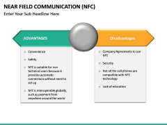 Near Field Communication PPT slide 27