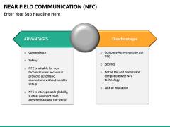 Near Field Communication PPT slide 27