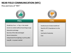Near Field Communication PPT slide 28