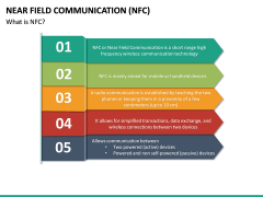Near Field Communication PPT slide 16