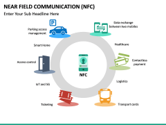 Near Field Communication PPT slide 17