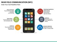 Near Field Communication PPT slide 20