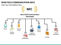Near Field Communication PPT slide 23