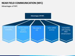 Near Field Communication PPT slide 10